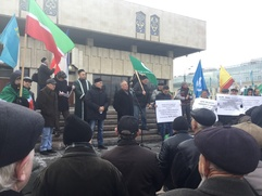 Активистов попросили не поднимать тему татарского языка на Дне памяти в Казани