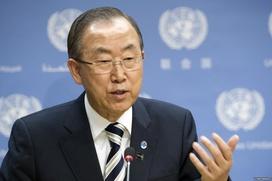 Генсек ООН: Знания коренных народов помогут предотвратить изменение климата