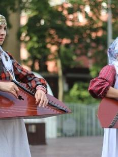 В Москве чувашский Акатуй и удмуртский Гербер отпразднуют в один день
