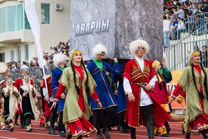 День единства народов Дагестана объявлен выходным днем в республике