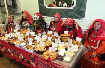 Более трех тысяч человек посетили южноуральский Навруз