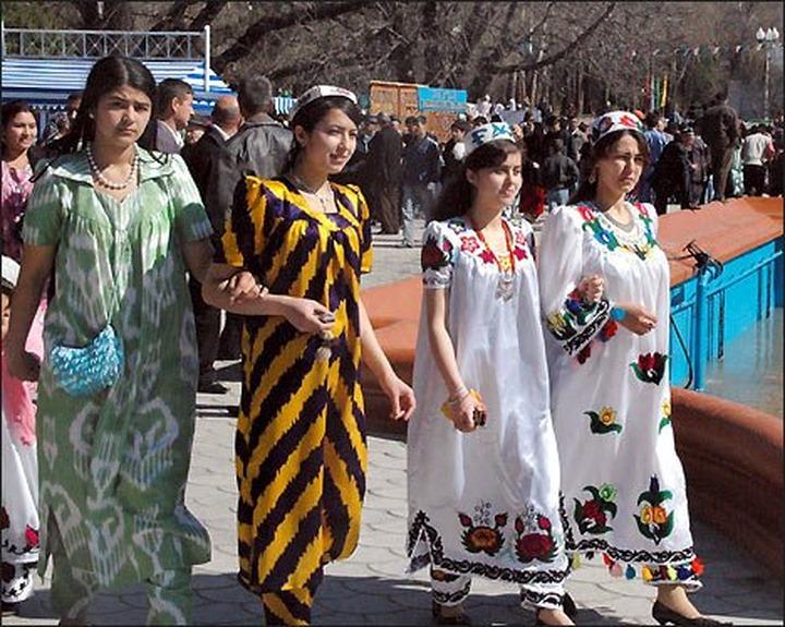 Таджикские женщины попросили ФМС России депортировать их мужей