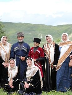 Слёт учителей аварского языка прошел в Дагестане