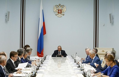 В составе президиума Совета по межнациональным отношениям произошли изменения