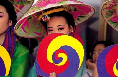 Фестиваль корейской культуры прошел в Волгограде