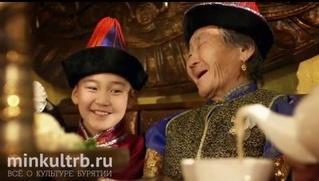 В клипе на гимн Бурятии показали казаков, старообрядцев и бурятских мастеров (ВИДЕО)