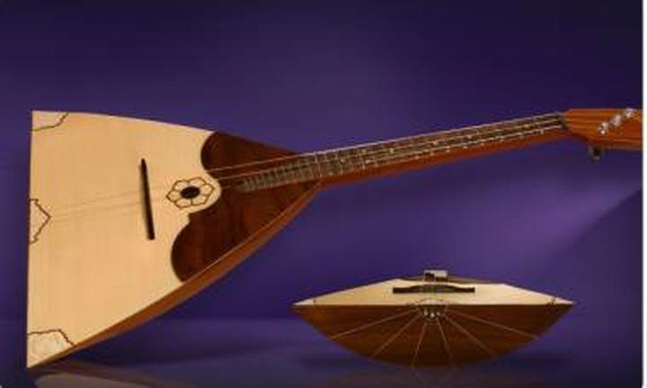 Якутские балалаечники украсят конкурс ансамблей и оркестров народных инструментов в Карелии