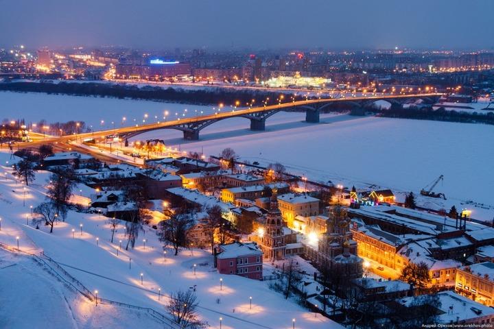 Передвижная группа примирения этнических конфликтов создается в Нижегородской области