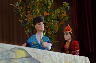 В Адыгее выбрали лучшие пьесы для детей на адыгейском языке