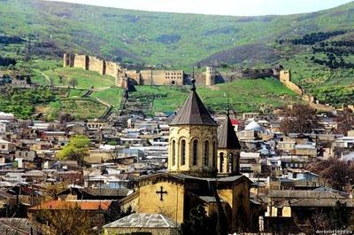 """Лезгины проведут всероссийскую акцию против """"политики азербайджанизации"""""""