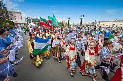 Уровень этнофобии в России достиг минимального значения