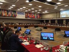 ДУМ Крыма призвало ОБСЕ отреагировать на оскорбления крымских татар в украинских СМИ
