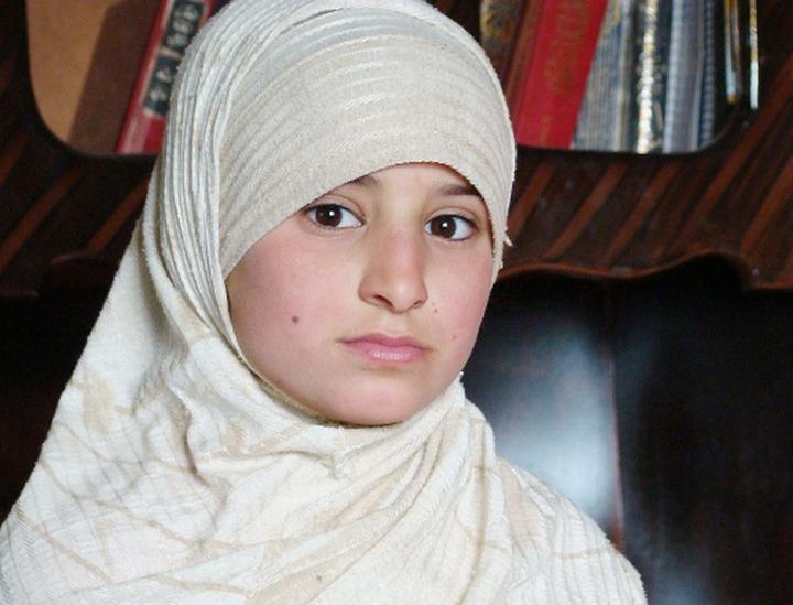 Хиджаб вскоре может стать частью школьной формы