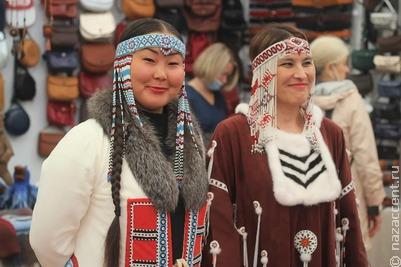 Документы на включение в список коренных малочисленных народов начали принимать в МФЦ