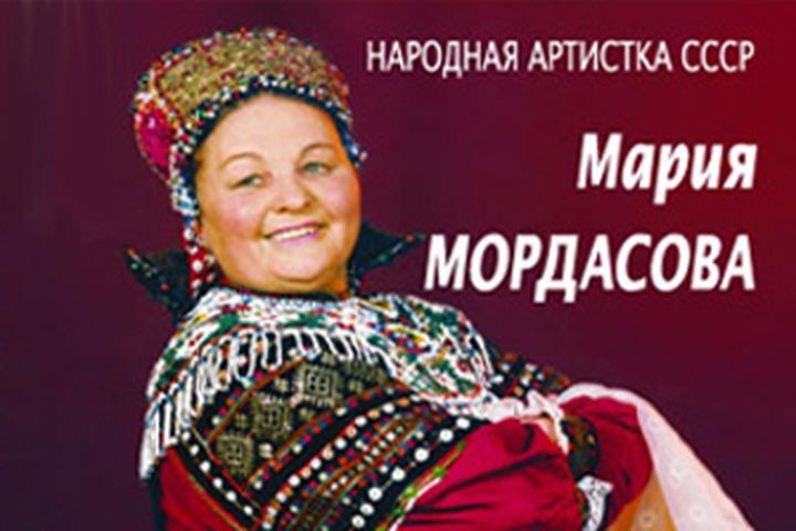Лучшие фольклорные коллективы выбрали в Тамбове