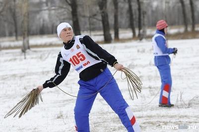 Ямальцы стали чемпионами в северном многоборье