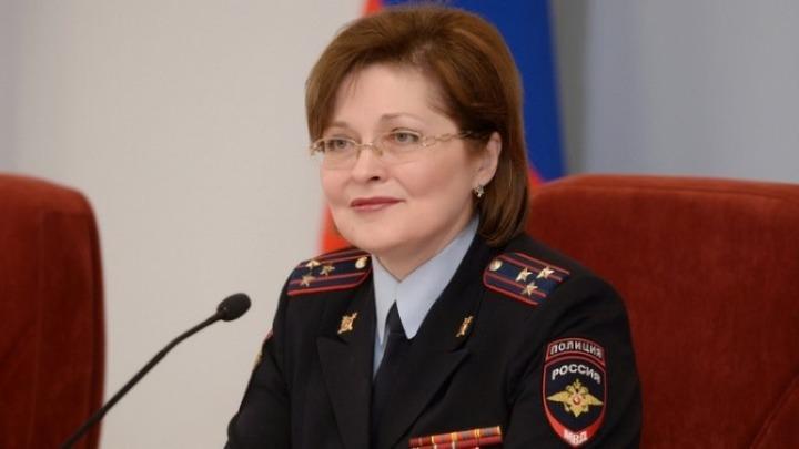 В МВД ушли в отставку руководители управлений по противодействию экстремизму и вопросам миграции