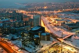 Институт народов Севера может появиться в Красноярском крае