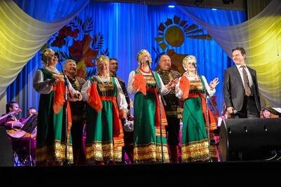 Национальные общины Тобольска встретятся на фестивале народного творчества