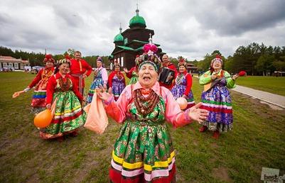 В Бурятию на русские фестивали приедут старообрядцы из-за рубежа и регионов России