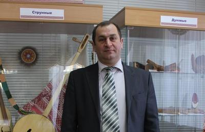 В Коми выбрали нового лидера Ассоциации национально-культурных объединений