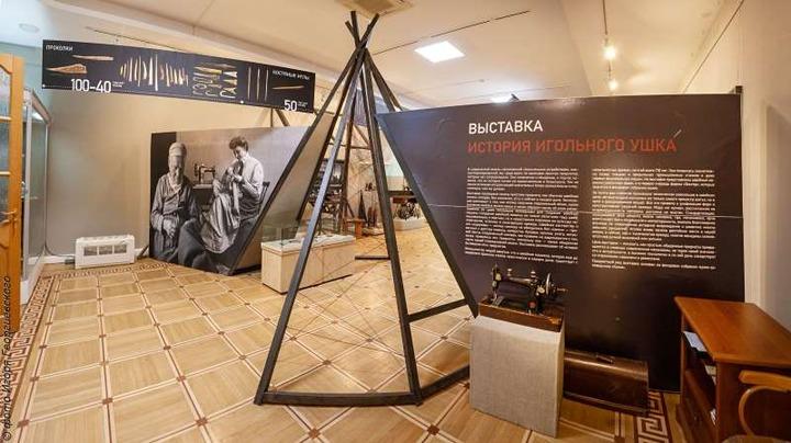 """Выставочные залы музея """"Кижи"""" открылись после карантина"""