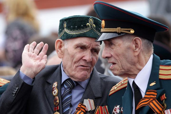 Татарские националисты призывают бойкотировать празднование Дня Победы
