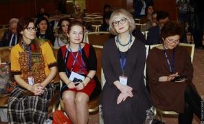 О создании межрегиональных проектов договорились на Медиафоруме этнических СМИ
