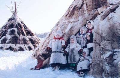 В Красноярском крае разработали концепцию создания детской литературы на северных языках