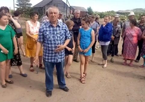 В Карелии приостановили открытие щебневых карьеров после обращения вепсов к Путину