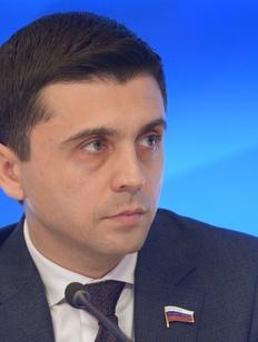 В Госдуме предложили создать Совет молодежи народов России