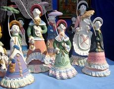 В Тульской области создали реестр народных ремесел и промыслов