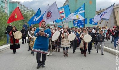 Ассоциация коренных народов Таймыра выступила против природного парка на полуострове