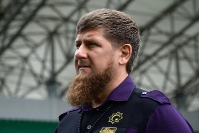 Кадыров: Я никогда не говорил, что убивал русских солдат