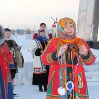 Делегация ООН на Ямале