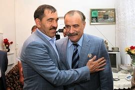 Евкуров и бывший глава Ингушетии Аушев могут побороться на выборах за пост руководителя республики