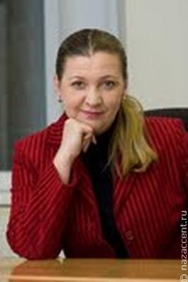 Лянге Маргарита Арвитовна