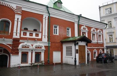 Центр русского фольклора в Москве запустил онлайн-лекторий