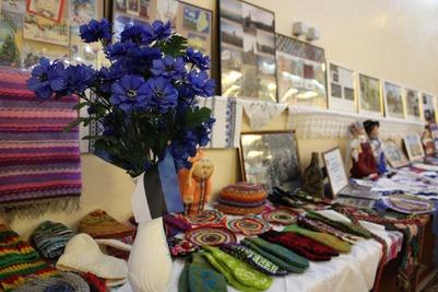 Эстонцы Крыма рассказали о своих традициях и истории