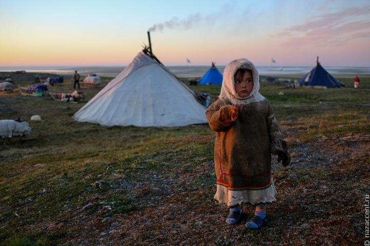 Ученые изучат сон и биоритмы детей из Арктики