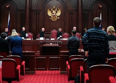 В суде возобновились слушания по делу Боевой организации русских националистов