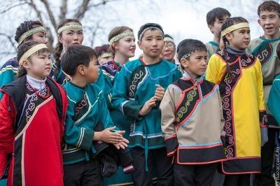 Изучать нивхский язык и традиционные промыслы будут в новой школе в Сахалинской области