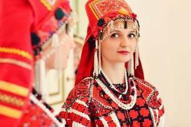 """Конкурс на лучший эрзянский костюм пройдет на """"Раськень Озкс"""" в Мордовии"""