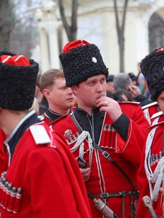 Глава Краснодарского края: Казаки должны сами зарабатывать, а не жить за счет бюджета