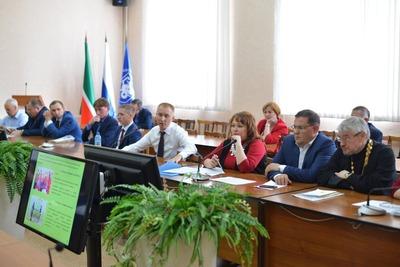 Конференция в честь первого съезда удмуртского народа прошла в Татарстане