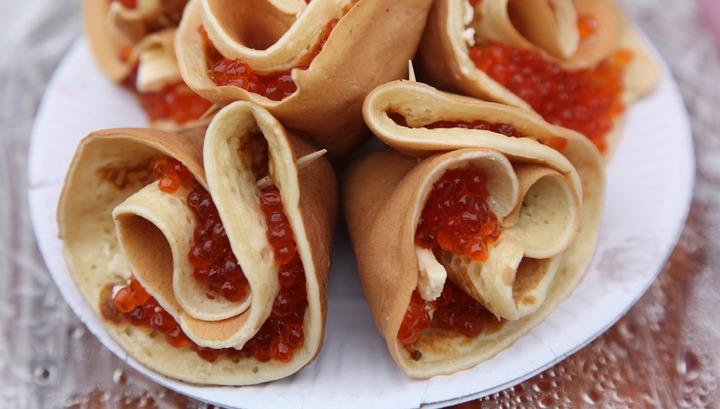 Общепитам предлагают отвести половину меню на блюда русской кухни
