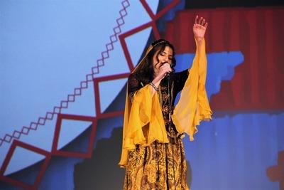 В Москве отпраздновали День толерантности фестивалем национальных культур