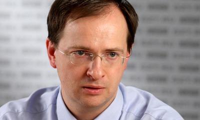 Мединский: Россия не повторит ошибок европейского мультикультуризма