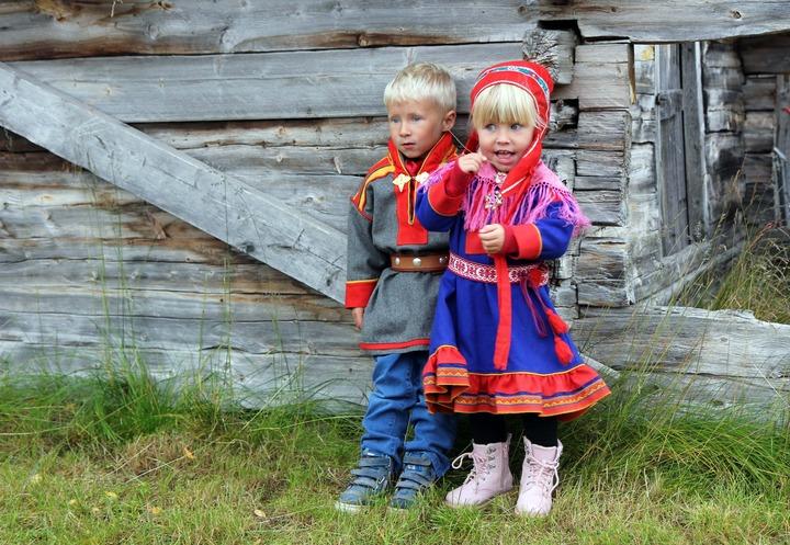 Стихи на саамском языке прозвучат на фестивале в Мурманской области