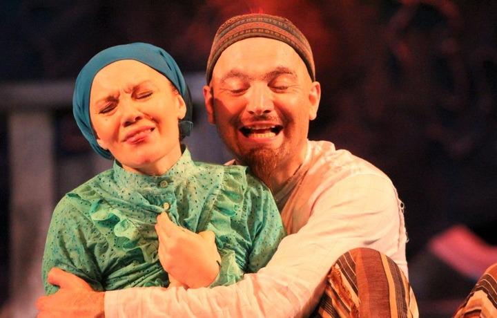 В Москве расскажут об истории татарского театра в плакатах